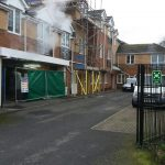 Scaffolding hire in Bournemouth
